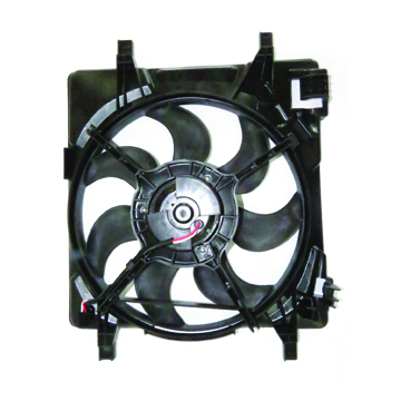TYC # 623070 Radiator Fan Fits OE # 95205516