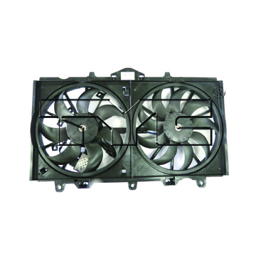 TYC # 623080 Radiator Fan Fits OE # 214814GA0A