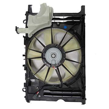 TYC # 623160 Radiator Fan Fits OE # 16363-0T020