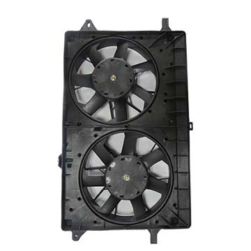 TYC # 623170 Radiator Fan Fits OE # 20842242