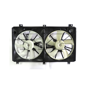 TYC # 623230 Radiator Fan Fits OE # 16711-31610