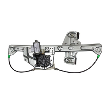 TYC # 660266 Window Regulator Replaces OE # 10393234