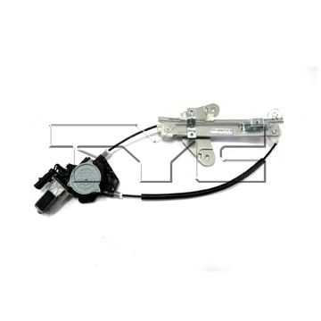 TYC # 660516 Window Regulator Replaces OE # 5016519AB