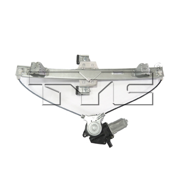 TYC # 660518 Window Regulator Replaces OE # AL3Z 1827001 A
