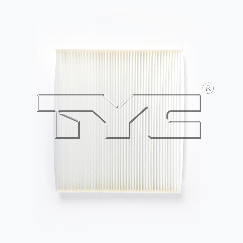 TYC # 800198P Fits OE # FL3Z19N619A