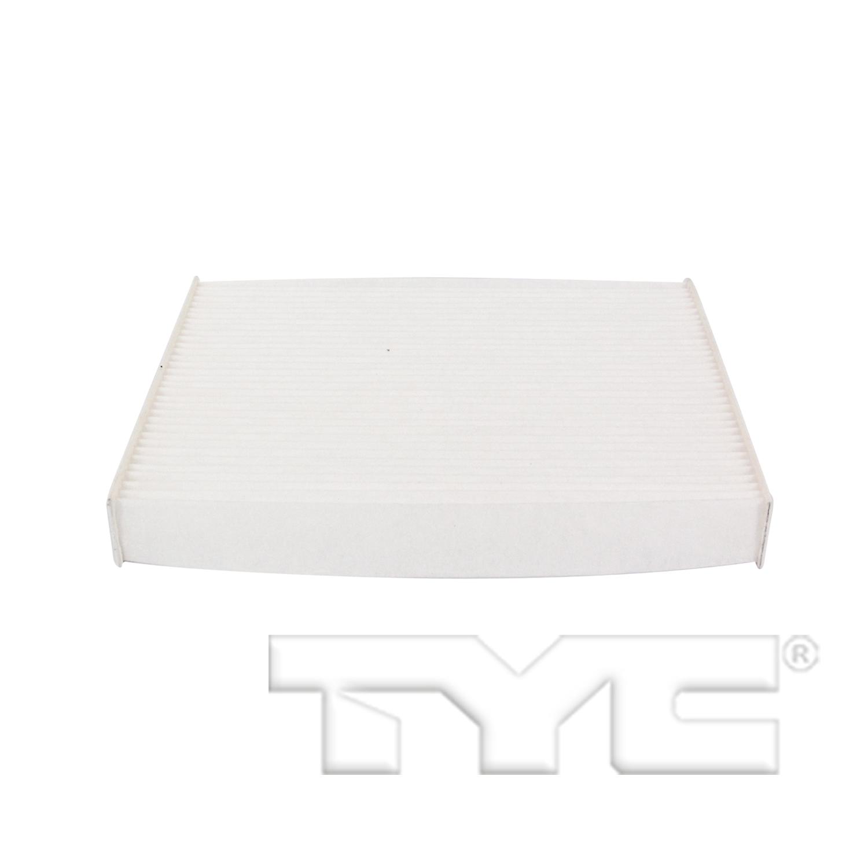 TYC # 800199P Replaces OE # 97133-B2000